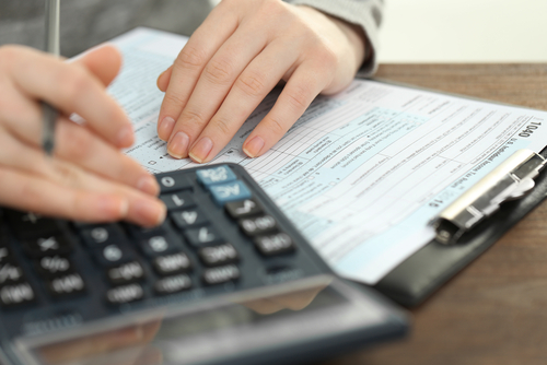 Take advantage of tax preparation services in Naperville, IL